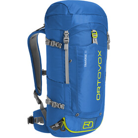 Ortovox Traverse 30 Backpack Blue Ocean